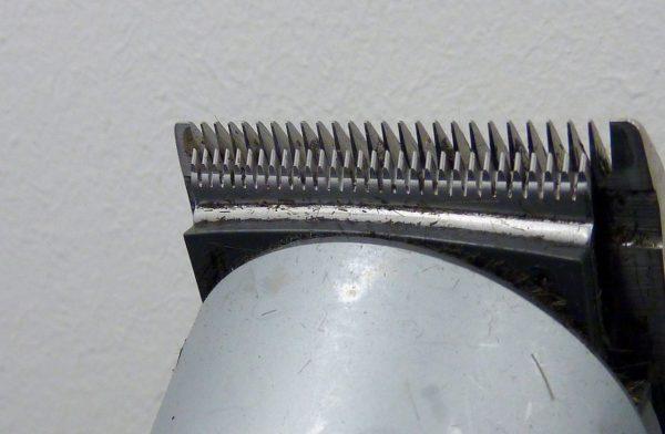 парикмахер машинка