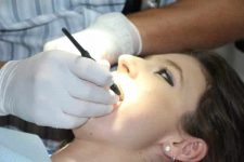 вадене на зъби