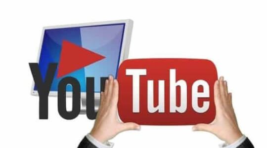 печалба от YouTube