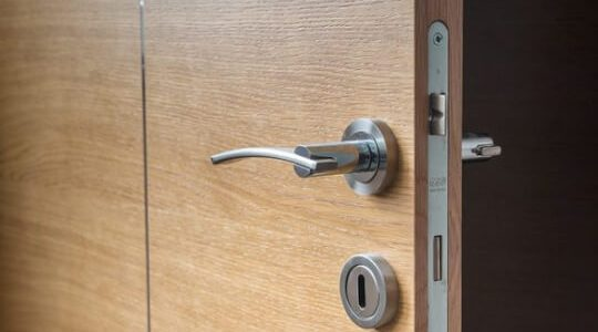 интериорни врати за офиса