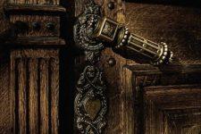 Интериорните врати