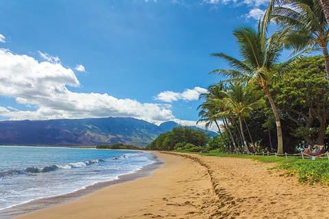 хавайски острови