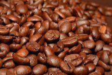 Кафе на зърна